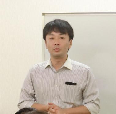 松岡 修司